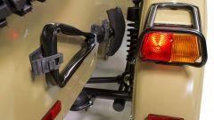 Ural: ritorna Gear Up Sahara, il sidecar a tiratura limitata - Immagine: 4