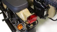 Ural: ritorna Gear Up Sahara, il sidecar a tiratura limitata - Immagine: 5