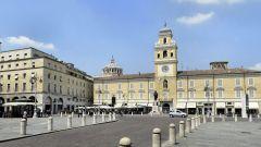 Urban Award 2020: la città di Parma