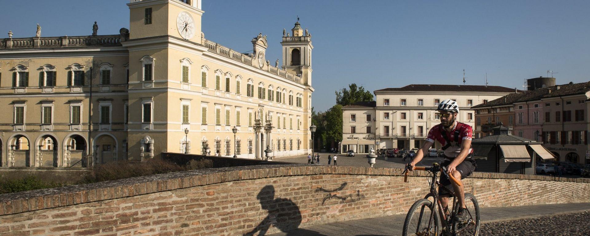 Urban Award 2020: la vittoria alla città di Parma