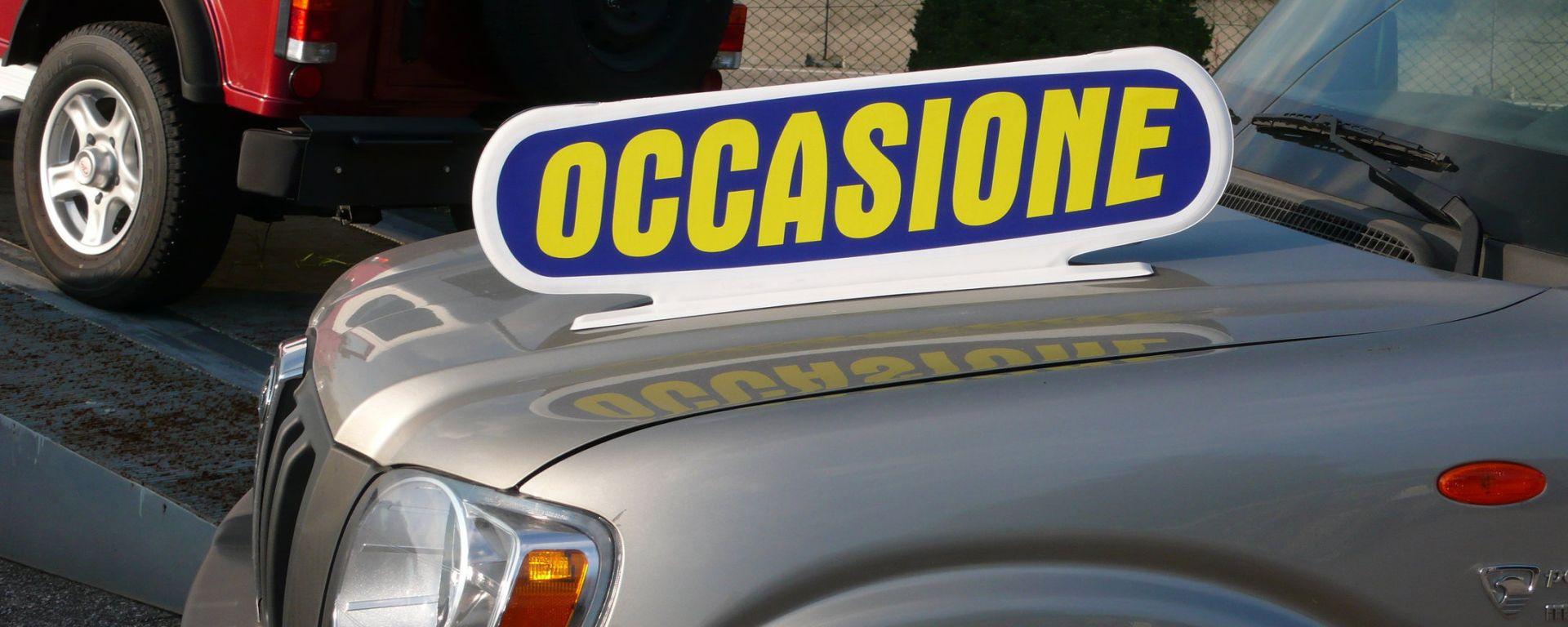 Come scegliere l'auto usata: in video le regole per non sbagliare