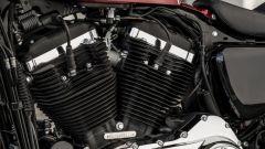 V-Twin 1200 Evolution il nuovo motore di Harley Davidson