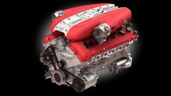 V12 Ferrari aspirato: siamo ai titoli di coda?