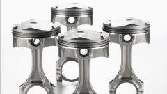 V4 Granturismo, il motore della Ducati Multistrada V4