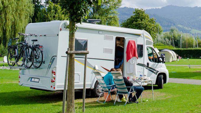 Vacanze in camper per riappropriarsi del proprio tempo