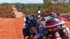 Vacanze in moto: come caricare i bagagli sulla moto