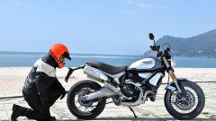 Vacanze in moto: cosa controllare prima della partenza, manutenzione e abbigliamento