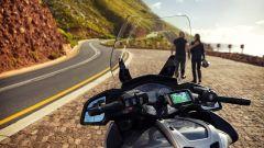 Vacanze in moto: gli accessori che non possono mancare