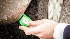 Vacanze Sicure 2017: molte auto circolano con pneumatici non in regola