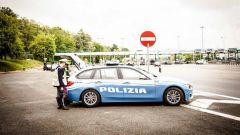 Vacanze Sicure 2017: partnership Assogomma e Polizia Stradale