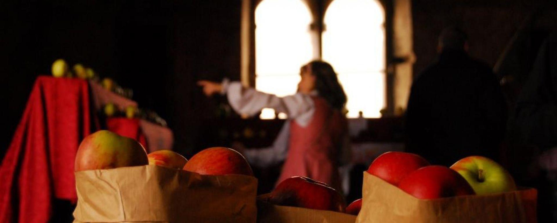 Val di Non: me la guido e... mela godo