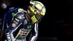 """MotoGP: Valentino Rossi dopo l'operazione, """"Mi sento già meglio, non vedo l'ora di tornare sulla Yamaha"""""""