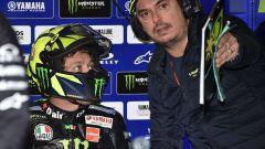 """Uccio conferma: """"Rossi correrà con Morbidelli nel 2021"""""""