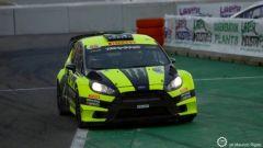Valentino Rossi - Ford Motorsport