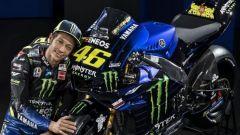 Rossi spiega di non aver avuto tempo dalla Yamaha