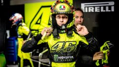 Valentino Rossi - Monza Rally Show 2016