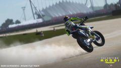 Valentino Rossi The Game: nel videogioco c'è anche il famoso Ranch! - Immagine: 1