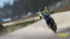 Valentino Rossi The Game: nel videogioco c'è anche il famoso Ranch! - Immagine: 4