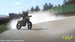 Valentino Rossi The Game: nel videogioco c'è anche il famoso Ranch! - Immagine: 8