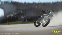 Valentino Rossi The Game: nel videogioco c'è anche il famoso Ranch! - Immagine: 9