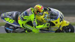 Valentino Rossi, ecco i caschi AGV più belli della sua carriera - Immagine: 1
