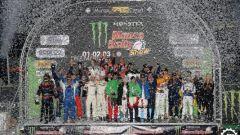 Rossi vince il Monza Rally Show 2017: la cronaca della gara  - Immagine: 5
