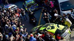Rossi vince il Monza Rally Show 2017: la cronaca della gara  - Immagine: 6