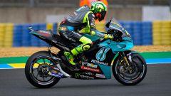 Valentino Rossi vuole esserci nel 2022