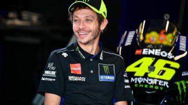 Valentino Rossi (Yamaha Monster Energy)