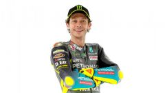 Valentino Rossi (Yamaha Petronas SRT)