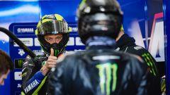 Rossi è lo sportivo italiano più seguito sui social