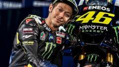 Rossi si racconta da Zanardi. Frecciatina a Marquez?