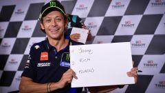 Ufficiale: Yamaha Petronas annuncia l'accordo con Rossi per il 2021