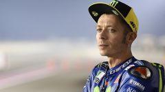 MotoGP 2017: Valentino Rossi ha iniziato la fisioterapia dopo l'operazione