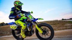 MotoGP: le origini di Valentino Rossi secondo GoPro - Immagine: 1