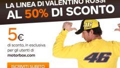 Valentinomania: la sua griffe in saldo online - Immagine: 2