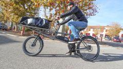 Valeo Smart e-Bike System, 150 kg su per pendenze del 14%
