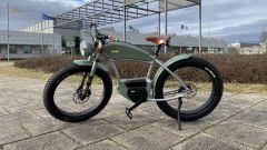 Valeo Smart e-Bike System, il prototipo Atelier Heritage