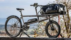 Valeo Smart e-Bike System, il prototipo della cargo bike