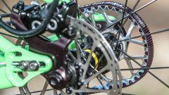 Valeo Smart e-Bike System, la cinghia al posto della catena