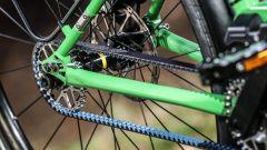 Valeo Smart e-Bike System, la trasmissione