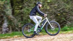 Valeo Smart e-Bike System: motore e cambio automatico assieme