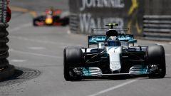 Vallteri Bottas - F1 2017 GP Monaco