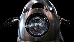 Valtoron Rhombus: il nuovo cupolino.. decisamente meno protettivo dell'originale