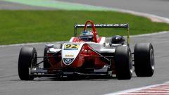 Valtteri Bottas - ART Grand Prix Formula 3 britannica 2009