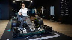 Valtteri Bottas - benvenuto nella famiglia Mercedes