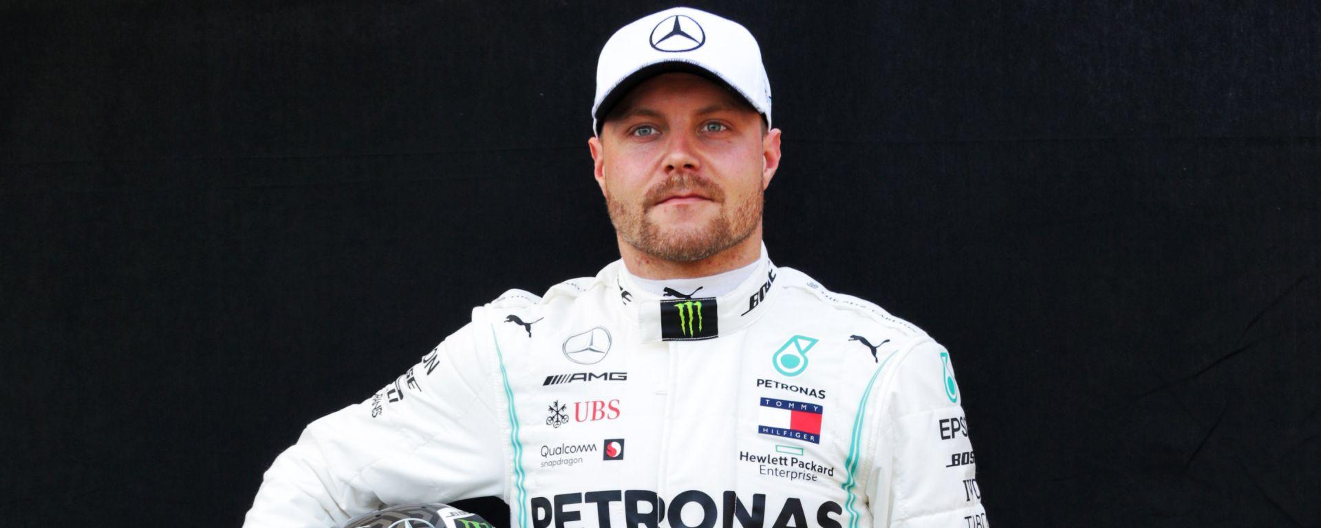 Valtteri Bottas #77 F1 2019