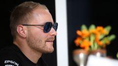 Valtteri Bottas è il leader del mondiale 2019 F1