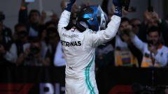 Valtteri Bottas è il leader della classifica piloti F1 dopo il Gp d'Azerbaijan 2019