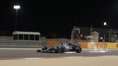Valtteri Bottas è per la prima volta in carriera leader del mondiale di F1